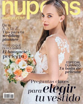 3fdd142e0 Nupcias Magazine Abril - Mayo 2018 issue – Get your digital copy