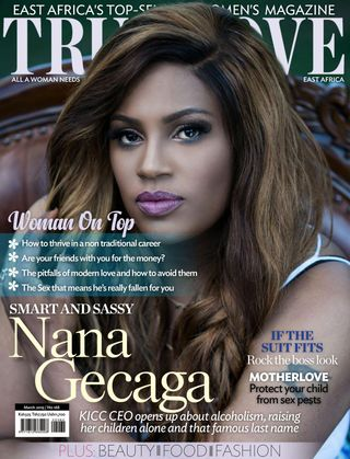TRUE LOVE Magazine March 2019 issue – Get your digital copy