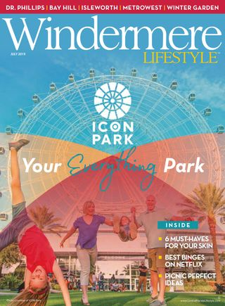 Central Florida Lifestyle Magazine - Get your Digital Subscription