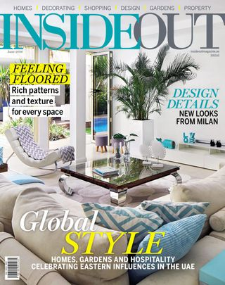 Get Your Digital Copy Of Insideout June 2018 Issue