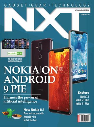 NXT Magazine Nokia Special issue issue – Get your digital copy