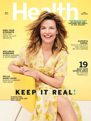 Health Magazine May 2019 Issue Get Your Digital Copy