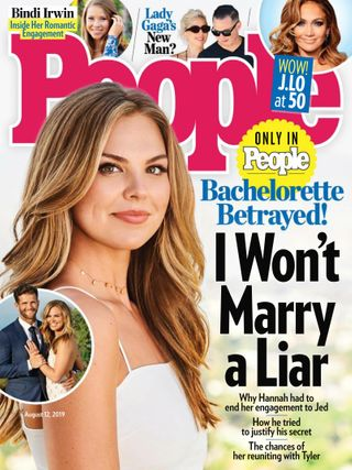 People Magazine August 19, 2019 issue – Get your digital copy