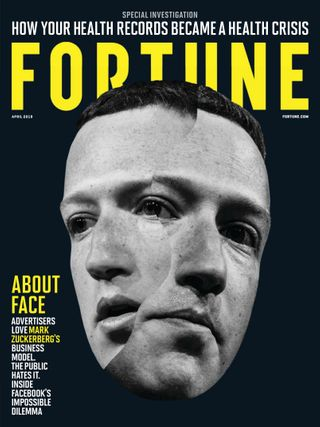 Fortune Magazine April 2019 issue – Get your digital copy