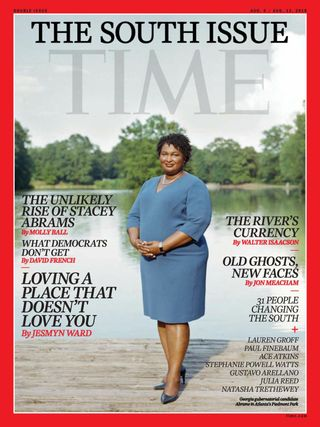 Time Magazine August 6 - 13, 2018 issue – Get your digital copy