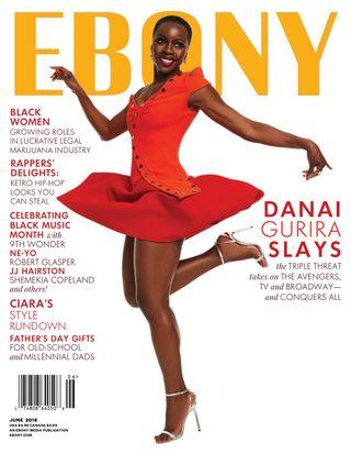 EBONY Magazine - Get your Digital Subscription