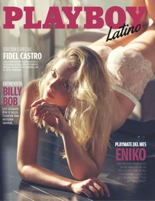 Playboy Latino Magazine Get Your Digital Subscription