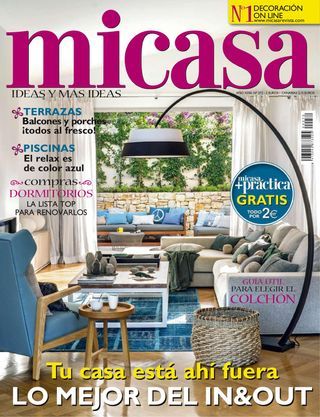 Micasa Magazine Get Your Digital Subscription