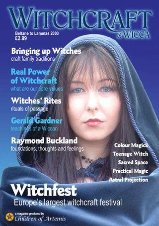 Witchcraft &