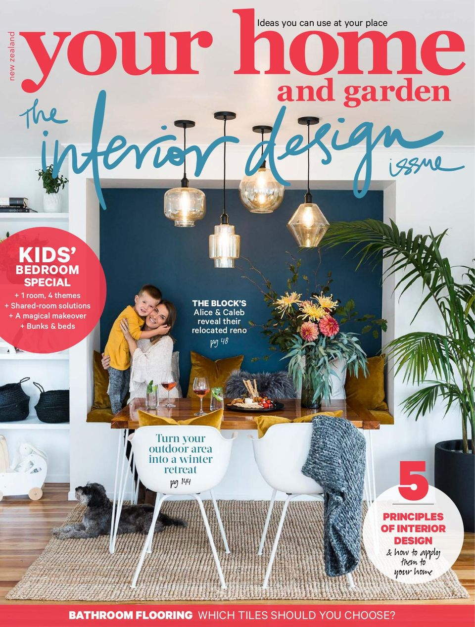 Get Your Digital Copy Of Your Home And Garden June 2018 Issue