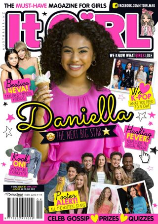 It GiRL Magazine April 2019 issue – Get your digital copy