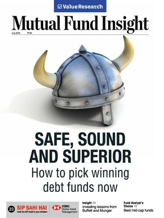Mutual Fund Insight Magazine - Get your Digital Subscription