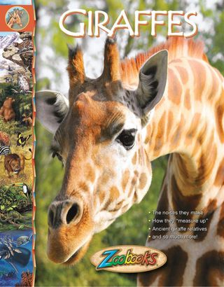 Zoobooks Magazine July/August 2017 issue – Get your digital copy