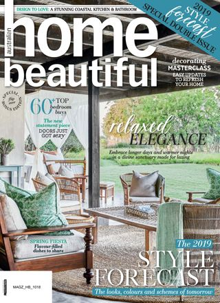 Home beautiful magazine subscription
