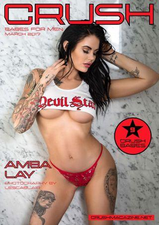 Amba Lay nudes (71 pics) Erotica, Facebook, braless