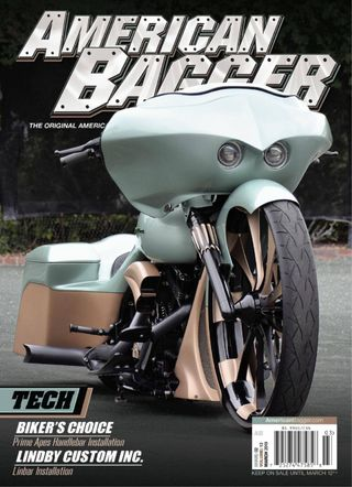 American Bagger Magazine March 2019 issue – Get your digital
