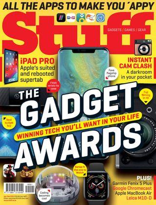 Stuff Magazine - Get your Digital Subscription