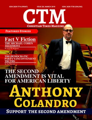 Christian Times Magazine - Get your Digital Subscription