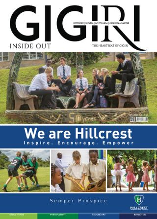 Gigiri Inside Out Magazine February 2019 issue – Get your