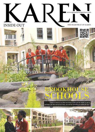 Karen Inside Out Magazine June 2019 issue – Get your digital