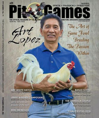 Pit Games Magazine Issue #71 issue – Get your digital copy