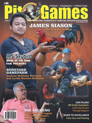 Pit Games Magazine Issue #80 issue – Get your digital copy