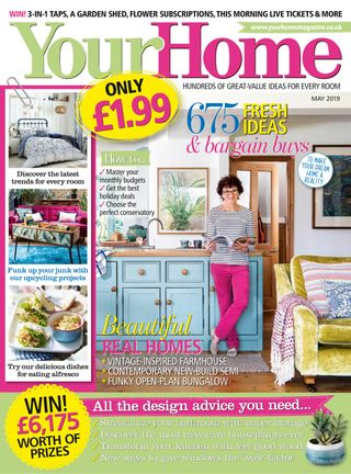 Your Home Magazine May 2019 Issue Get Your Digital Copy