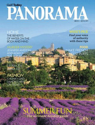 Panorama Magazine June 28, 2019 issue – Get your digital copy