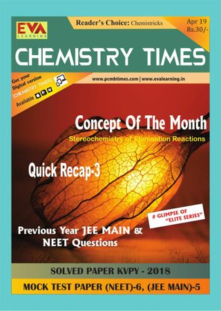 CHEMISTRY TIMES Magazine - Get your Digital Subscription