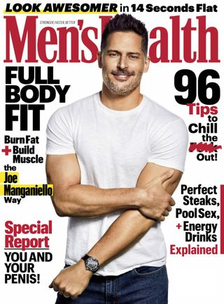 Mens Health Magazine June 2019 Issue Get Your Digital Copy