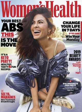 Womens Health Magazine May 2019 Issue Get Your Digital Copy