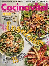 Cocina Vital Magazine Get Your Digital Subscription