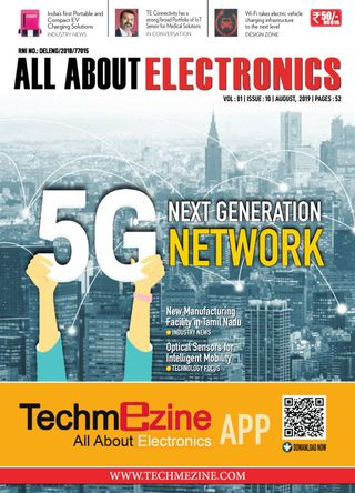 All About Electronics Magazine - Get your Digital Subscription
