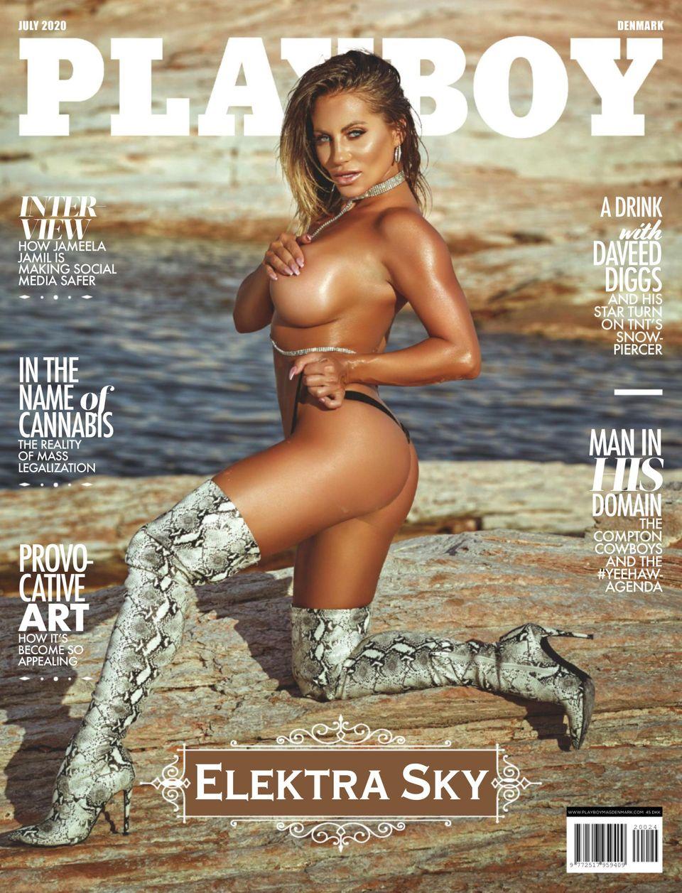 Photos playboy Playboy, Busty