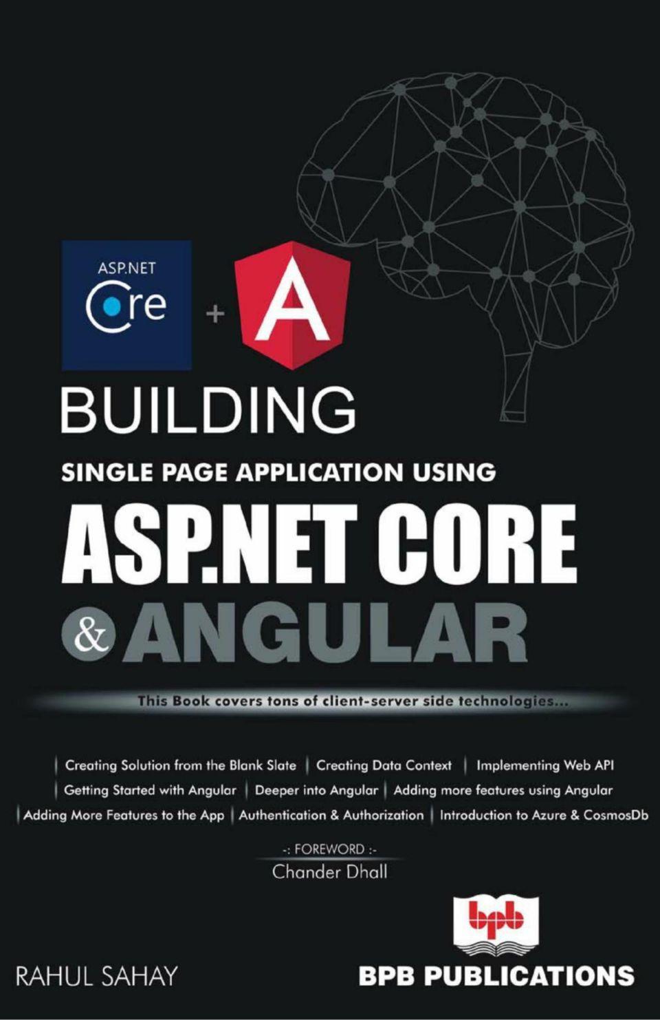 Building Single Page Application Using Asp Net Angular Magazine