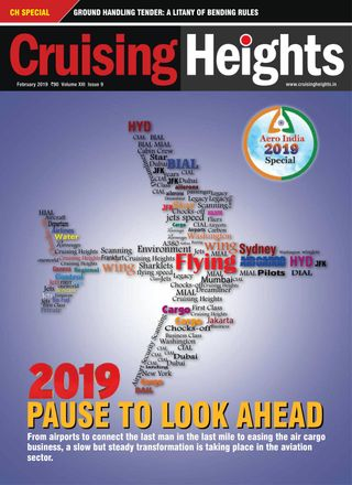 Cruising Heights Magazine February 2019 issue – Get your