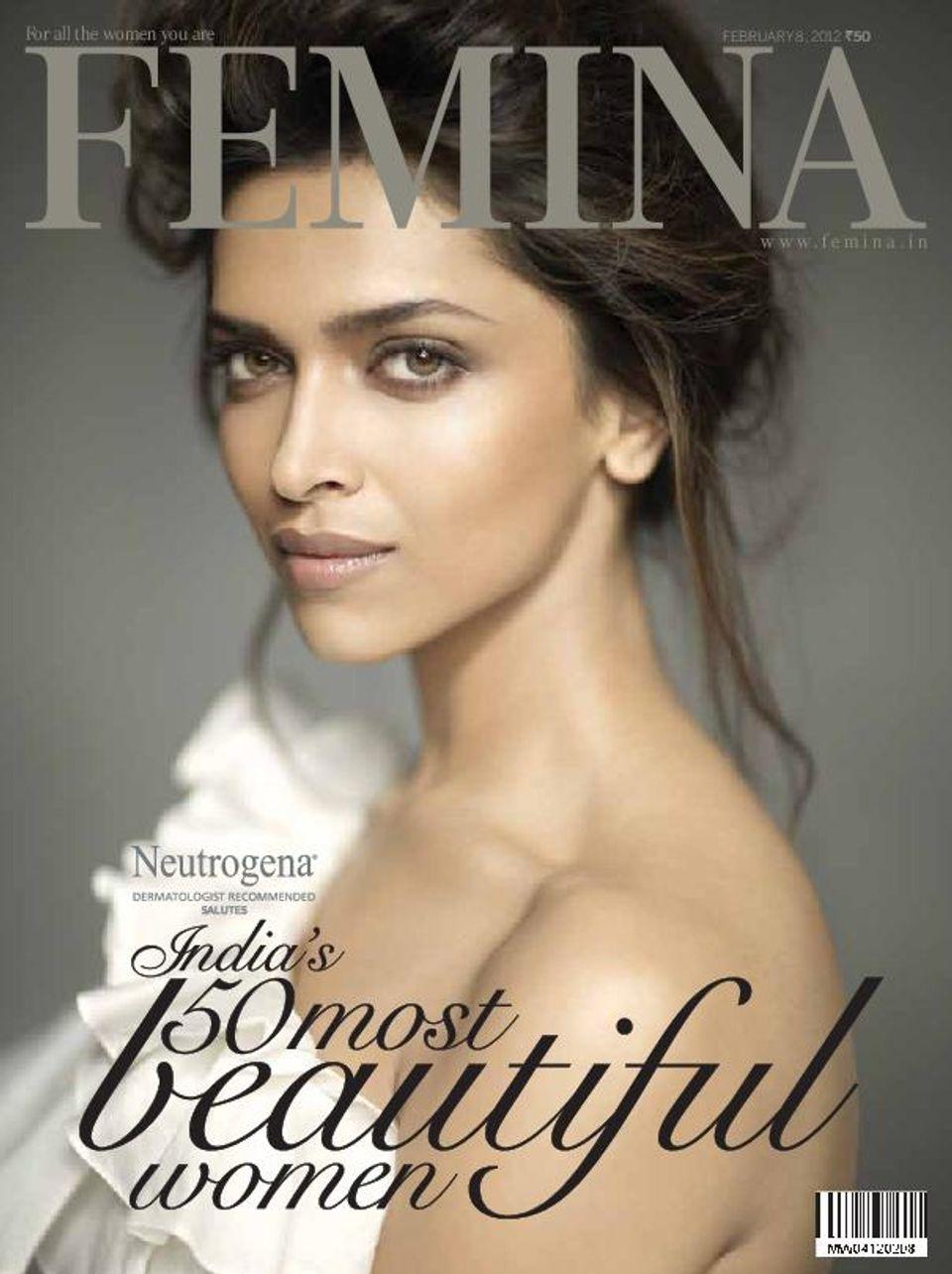 Femina (India) - Wikipedia
