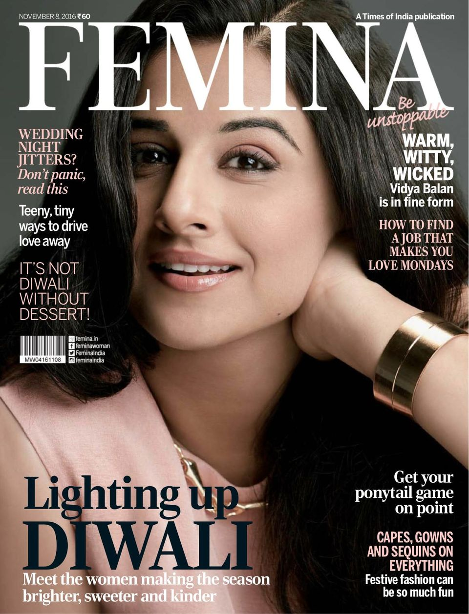 Femina-March 26 2017 Magazine - Get your Digital Subscription