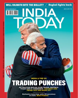 India Today July 08