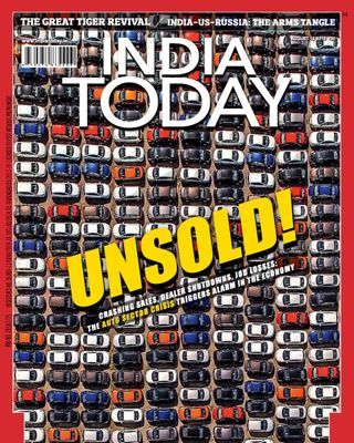 India Today Magazine - Get your Digital Subscription