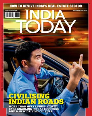 India Today September 30 2019